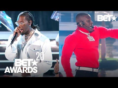 BET Awards 2019 Performances Rewind! | BET Awards 20