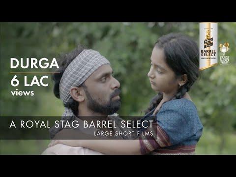 Royal Stag Barrel Select Large Short Films |  Durga | Abhishek Roy Sanyal