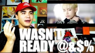 Video BTS - Blood Sweat & Tears MV Reaction [I WASN'T READY!] download in MP3, 3GP, MP4, WEBM, AVI, FLV January 2017