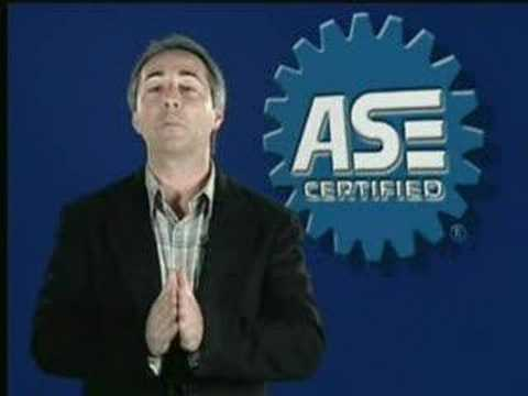 automotive technician - This is Bergwall's Online Automotive Technician Training introductory video describing the ASE Certification process along with teaching the vital test-takin...