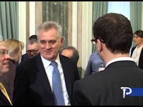"""Признање независности Косова """"нема алтернативу""""?!"""