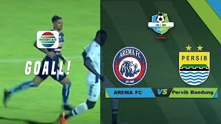 Video GOALL!! PLESING MANJA EZECHIEL BALIKKAN KEDUDUKAN PERSIB 2 VS AREMA 1 MP3, 3GP, MP4, WEBM, AVI, FLV September 2018