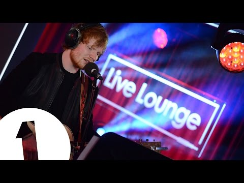 Ed Sheeran Covers Take Me To Church