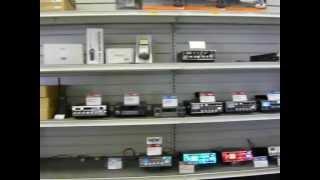 Walcott (IA) United States  City new picture : 20120415 Walcott CB Iowa USA.mov
