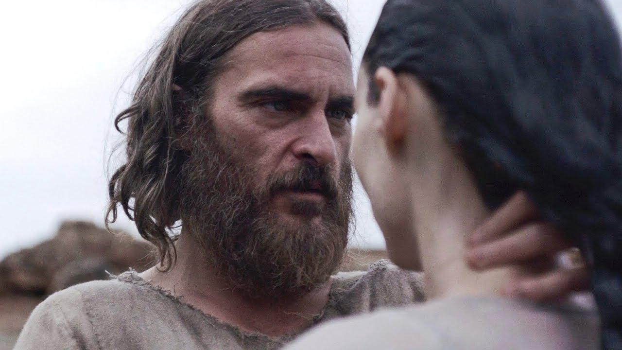 Rooney Mara Will Not Be Silent, She Will Be Heard as 'Mary Magdalene' with Joaquin Phoenix &  Chiwetel Ejiofor