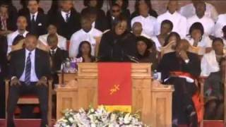 Whitney Houston - The Whole Funeral (Full Video) - YouTube