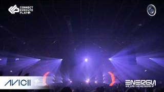 Avicii - Live @ Energy 2011