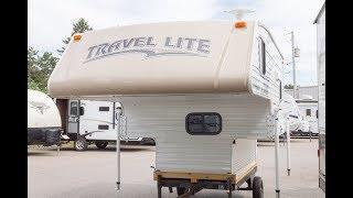 6. 2017 Travel Lite 800X – Stock #18307