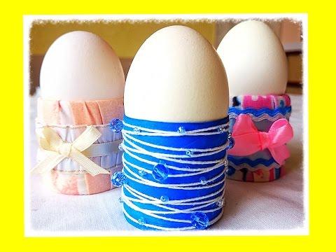 Поделки на пасху своими руками яйцо не из яйца