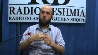 05). Shitblerja në Islam 5 - Llokman Hoxha