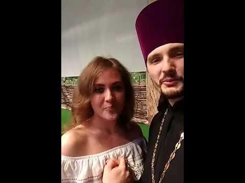православный блогер. священник Константин Мальцев - DomaVideo.Ru