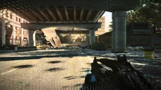 Video EA Crysis 2 BE STRONG VIDEO - HD MP3, 3GP, MP4, WEBM, AVI, FLV Desember 2017