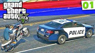 Série: GTA V - Grand Theft Auto V - Piloto de Fuga Episódio: 01 Playlist da Série: http://goo.gl/8uVA7M ➨ Vídeo Novo: Transportando Carros em Caminhão - http...