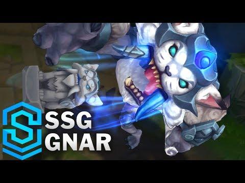 SSG Gnar