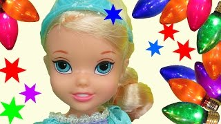 Video NEW YEAR's PARTY! ELSA, ANNA toddlers & lots of guests celebrate! Dancing, playing, eating, fun! MP3, 3GP, MP4, WEBM, AVI, FLV Agustus 2018