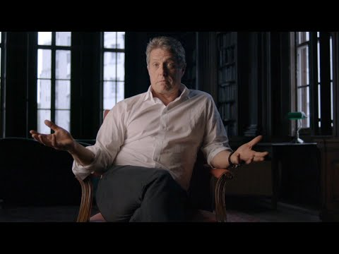 Hugh Grant and the rebel alliance taking on Murdoch | BBC Stories