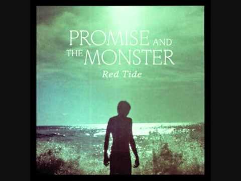 Promise and the Monster - Spine