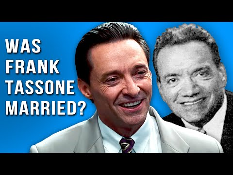 Was Frank Tassone Married? The Bad Education True Story