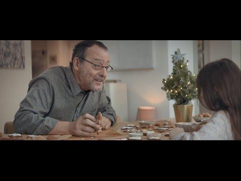 Jean Reno pokazuje jak Francuzi widzą polskie święta. Ten film zaskoczy wielu krytyków