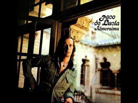 Paco de lucia - la barrosa live in America