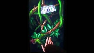 Money or Death - snake attack! YouTube video