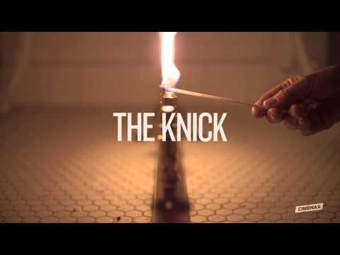 The Knick Season 2 (Teaser 'Flame Lighting')