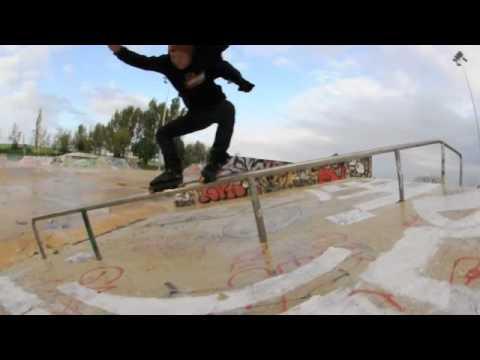 skatepark lisbon