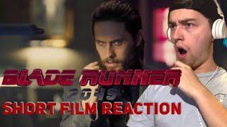 "Nonton Blade Runner 2049 - ""2036 Nexus Dawn"" Short Film REACTION Film Subtitle Indonesia Streaming Movie Download"