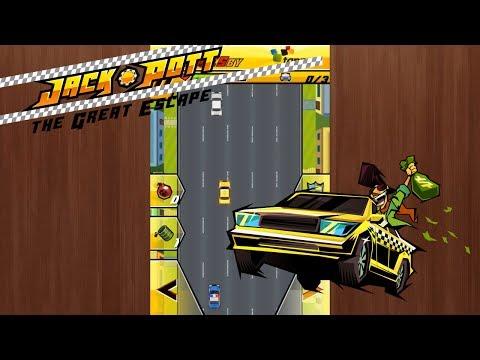Video of Jack Pott - Car Chase & Casino