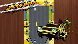 Jack Pott - Car Chase & Casino YouTube video