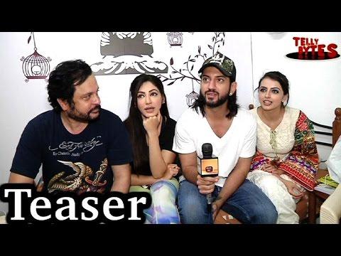 Exclusive Teaser! Dil Bole Oberoi CAST INTERVIEW!