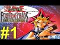 Yugioh Power of Chaos Yugi the Destiny - Part 1 - Lets Duel!!!