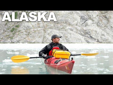 Survivorman | Season 2 | Episode 5 | Alaska | Les Stroud
