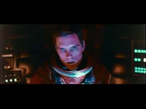 2001: A Space Odyssey (1968) - Wide Release Trailer - Stanley Kubrick - Classic Sci-Fi Films