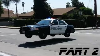Video Big Bad Crown Vics In Action #2 Compilation Ford Police Interceptor P71 MP3, 3GP, MP4, WEBM, AVI, FLV Agustus 2018