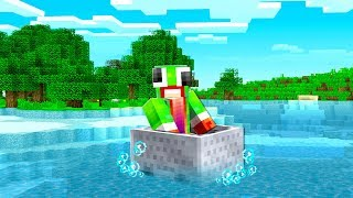 Video BREAKING THE MOST IMPORTANT MINECRAFT RULE. MP3, 3GP, MP4, WEBM, AVI, FLV Juni 2019