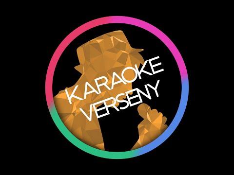 A XII. Ganzair Pont Karaokeverseny legizgalmasabb pillanatai (Halas Tv - 2020.10.30.)