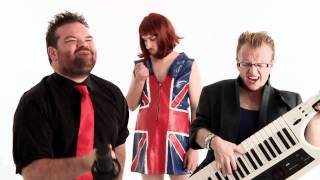 The Axis Of Awesome: 4 Chords Official Music Video