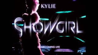 Kylie Minogue - Showgirl Homecoming Live: The Locomotion