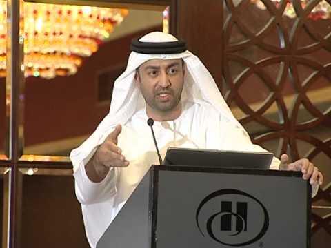 ملتقى الشركاء الاستراتيجيين 2012 - الجزء 3