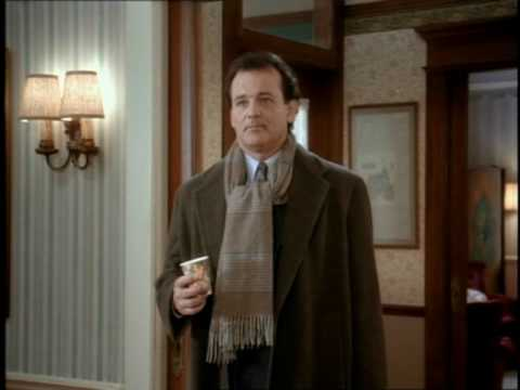 Groundhog Day (1993) 720p BrRip x264 650MB
