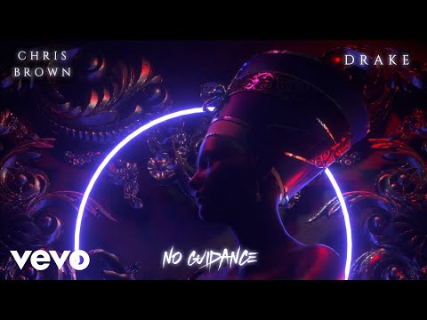 Chris Brown - No Guidance Audio ft Drake