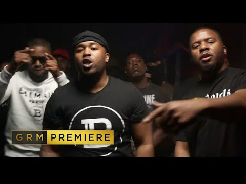 Milli Major ft. Nines, Paper Pabs, Bossman Birdie – Drillers [Music Video] | GRM Daily