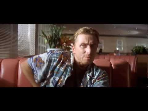 Pulp Fiction Opening Scene And Song