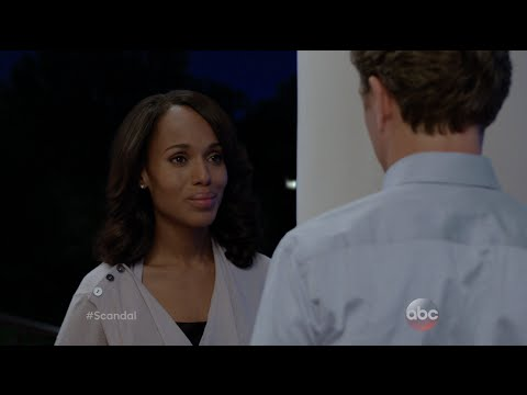 Scandal Season 5 (Promo 'Together At Last')