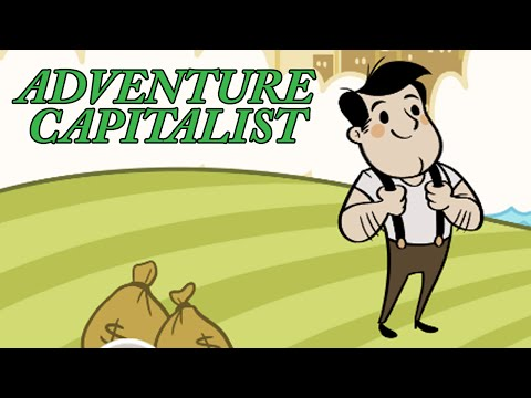 AdVenture Capitalist trailer Thumbnail