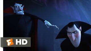 Hotel Transylvania 2 (7/10) Movie CLIP - You Can't Change Him (2015) HD