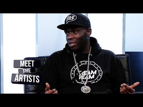 J1 | MEET THE ARTISTS | TALKS LIFE AFTER LORD OF THE MICS, STAYFRESH, TRAP MUSIC @be83network @j1stayfresh