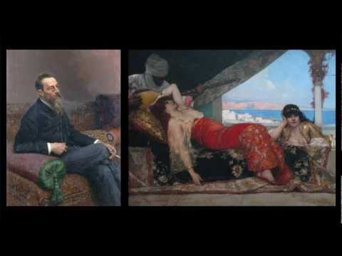 Rimsky-Korsakov – Scheherazade: Symphonic Suite, Op. 35 (1888), played on period instruments