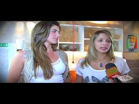 Arquitetas comentam Cafeteria Casa Cor Goiás 2013
